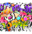 Graffiti Urban Art Background