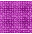 Pink sequin background Square frame Eps 10 vector image