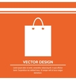 commerce icon design vector image