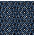 pattern heraldic vector image