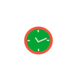 Watch Icon vector image