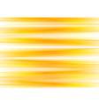 Colourful yellow background vector image