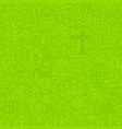 real estate line tile pattern vector image