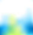 bluelight background vector image