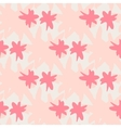 seamless pattern with strokes vector image