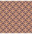 tiling festive seamless pattern vector image