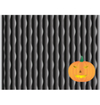 Black background for Halloween vector image vector image
