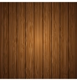 modern wooden texture background vector image