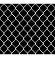 Wired Steel Fence Seamless Pattern Overlay vector image