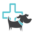 Animals - first aid vector image vector image