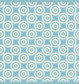 abstract background seamless mosaic of concentric vector image