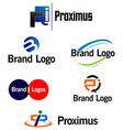 Royal Logo vector image