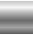 silver texture horizontal template vector image