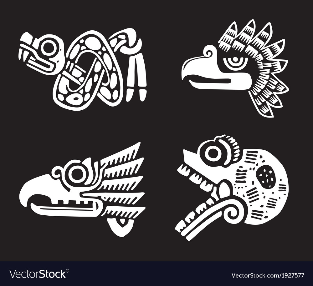 Indian design vector