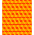 pattern illusion vector image
