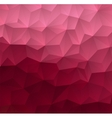 Abstract Triangle Geometrical Colorful Background vector image