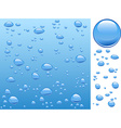 Wet surface vector image