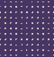pattern tetris squares vector image