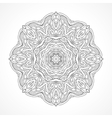 Mandala Ethnic decorative elements vector image vector image