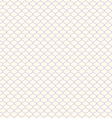 Retro Purple Net Pattern on Pastel Color vector image