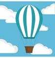 balloon success progress business vector image