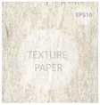 grunge paper texture retro old background vector image