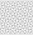 abstract pattern diamonds and circles seamless vector image