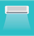 best air conditioner vector image