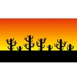 Kaktus vector image