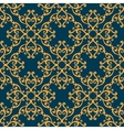 Arabic seamless ornament Abstract vector image
