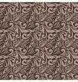 Vintage morocco pattern vector image