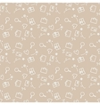 bright background pattern for happy online vector image