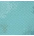 Grunge blue paper texture vector image