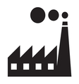 Factory Icon1 resize vector image
