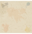 Grunge paper vintage texture vector image
