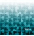 Modern geometrical abstract background eps 10 vector image