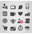 Icon for web4 vector image vector image