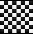 chess board abstract background vector image