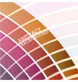 background colorful lines vector image vector image