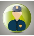 Law and legal justice graphic vector image