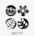 Plantilla 01 vector image