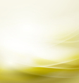 Abstract shiny flow background vector image