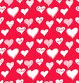 Love pattern2 vector image