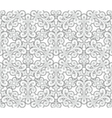 Grey pattern vector image