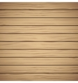 Painted Wood Backdrop vector image