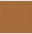 Beige squares vector image