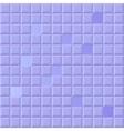 Violet volume squares vector image