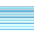 Blue White Stripes Background vector image