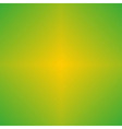 Yellow And Green Abstract Background vector image