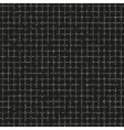 Seamless Crosses Background vector image